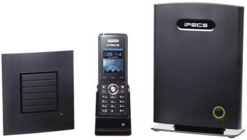 Ericsson-LG GDC-800H (IP DECT)