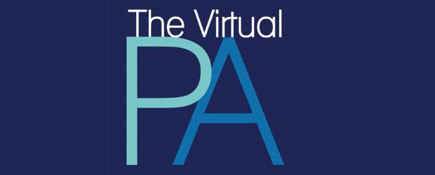 Virtual PA logo
