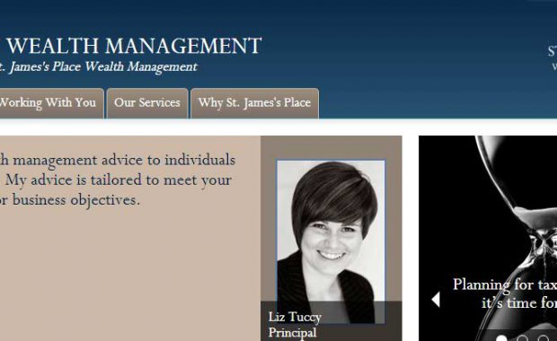 Liz Tuccy wealth management