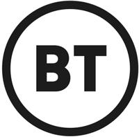 New BT logo (4th)