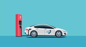 evoke electric vehicle charging