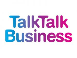 Talk Talk Business logo