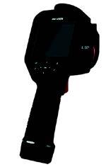 ICOMERA handheld thermal camera