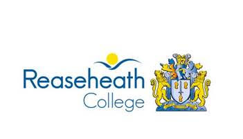reaseheath college logo